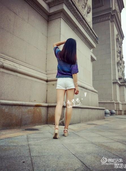 [套头衫] 浮生--超大牌段染棉麻显瘦罩衫 早秋新款   教程+真人秀哦 - yn595959 - yn595959 彦妮