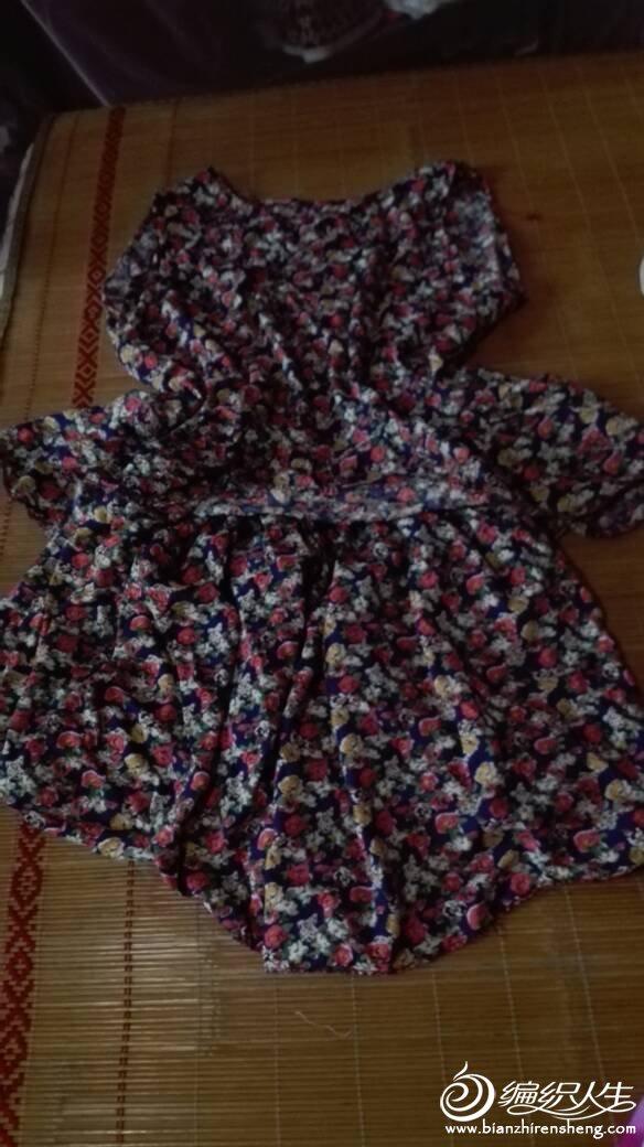 夏日凉爽棉绸套裙