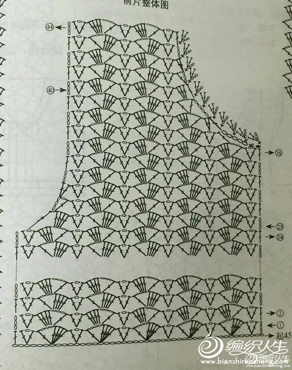 [家居饰品] 灭线行动25--2天就完成的蓝色毯子 - yn595959 - yn595959 彦妮