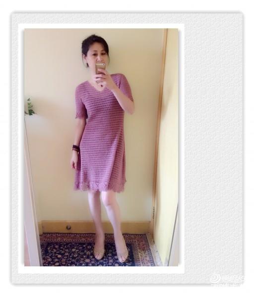 [裙装] 【蝴蝶夫人】手作之-------蜕变 - yn595959 - yn595959 彦妮