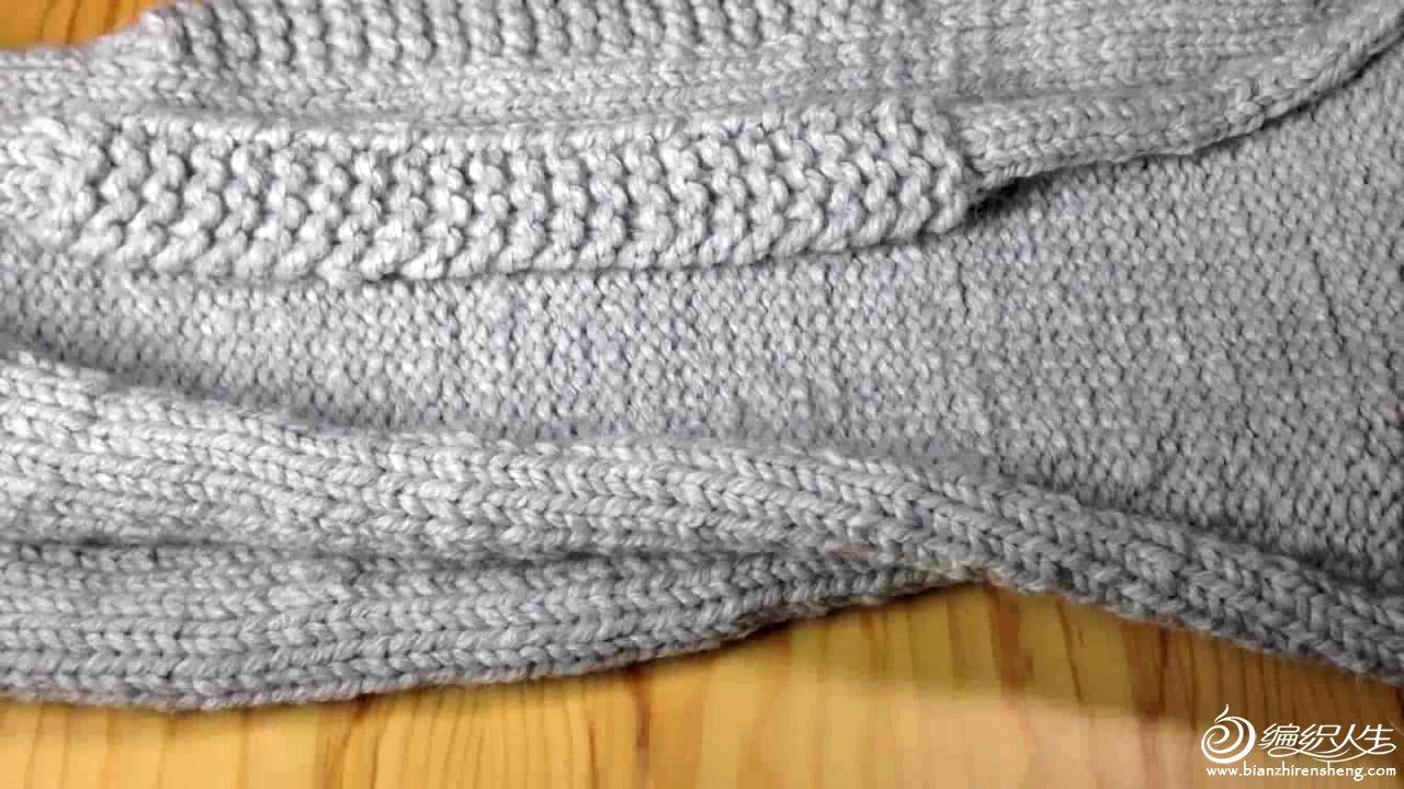 毛衣编织花样