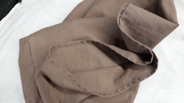 [裙子] 【梧桐细雨】大气范钩针手缝拼接裙~~~朱古力   热度: 674 [复制链接] - yn595959 - yn595959 彦妮