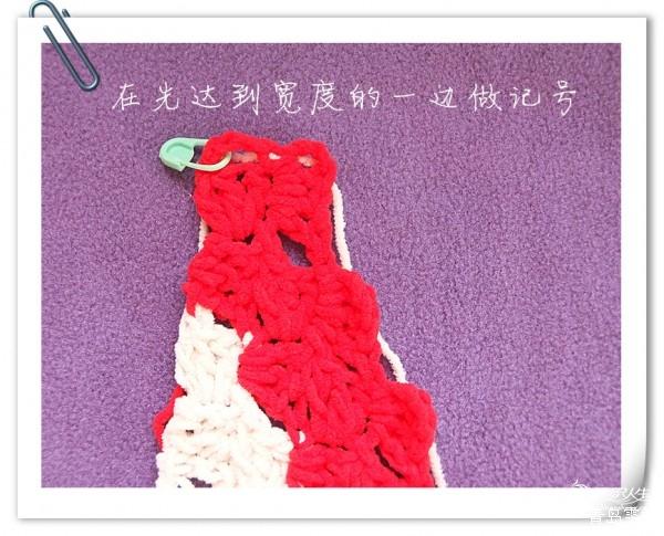 [家居饰品] 再钩双色毯(2015-30) - yn595959 - yn595959 彦妮