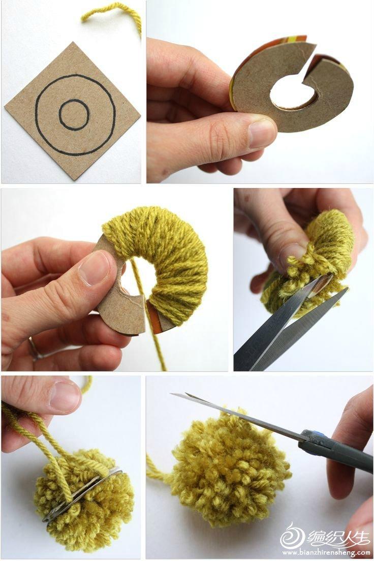 pompom making.jpg