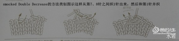 [披肩] 【轻罗云肩】水若作品——初雪(BT厚实版披肩) - yn595959 - yn595959 彦妮