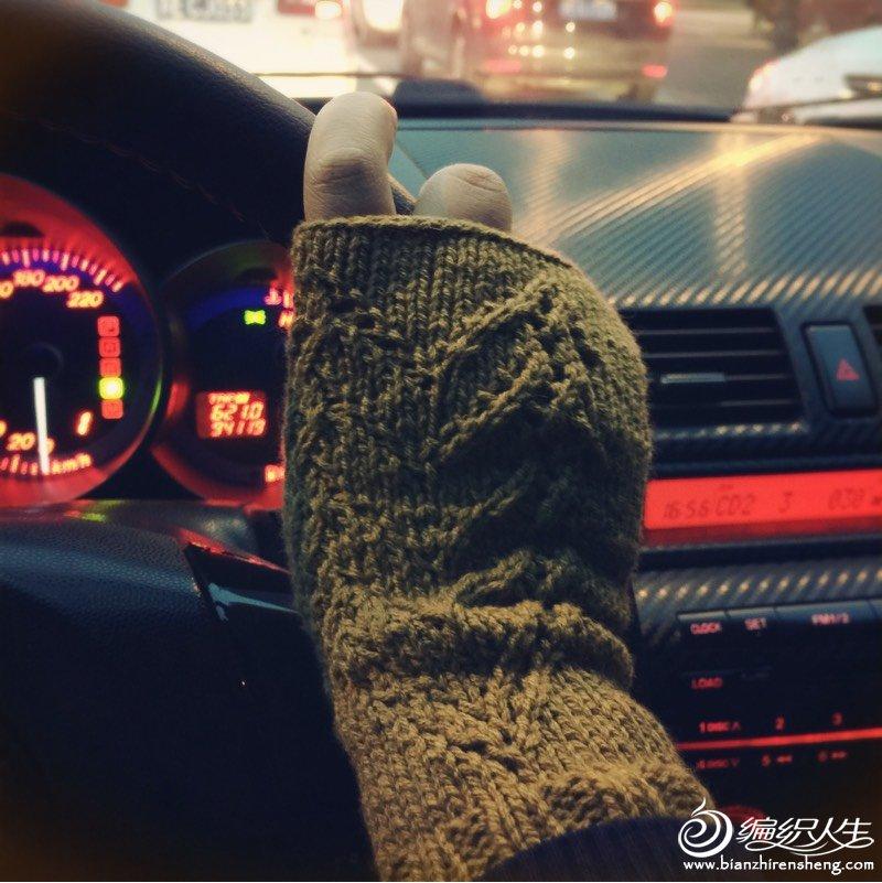 [手套] 露指手套… - yn595959 - yn595959 彦妮