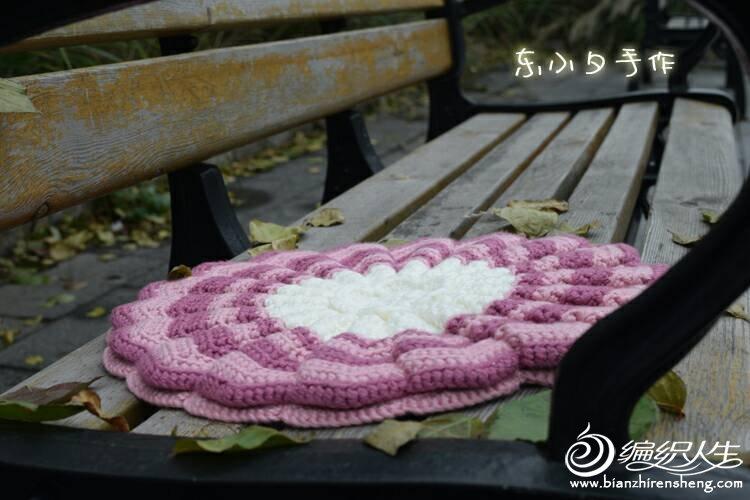 [家居饰品] 美美的坐垫全款,总结发布,图解奉上 - yn595959 - yn595959 彦妮