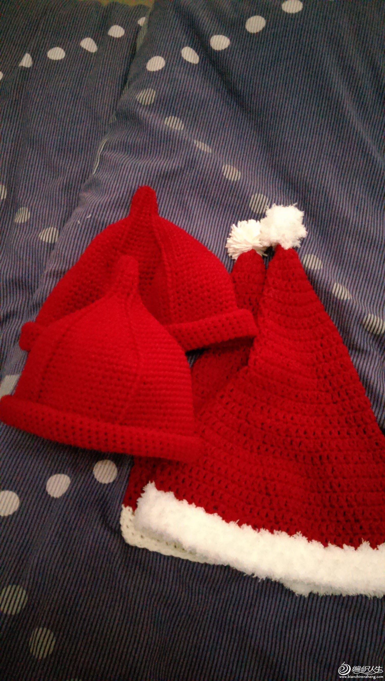 圣诞帽 奶嘴帽.jpg