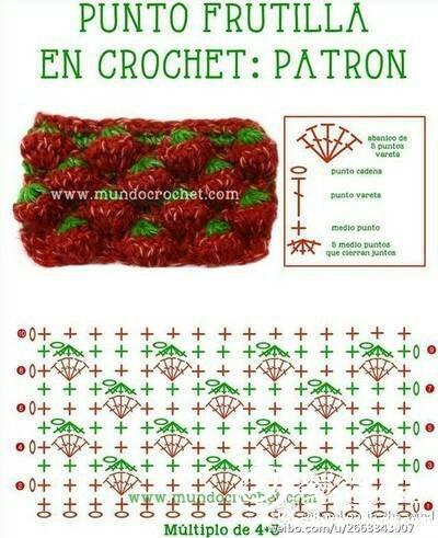 可爱的草莓收纳包 - 玉兰花 - 玉兰花的博客