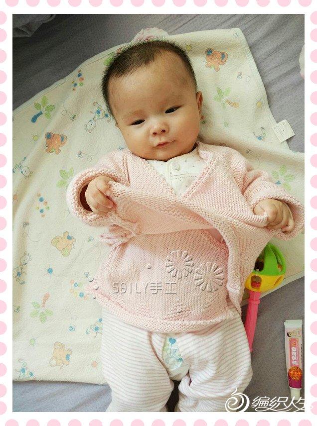 婴幼儿毛衣
