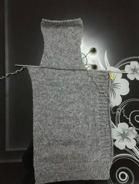 口袋缝合的过程 - yn595959 - yn595959 彦妮