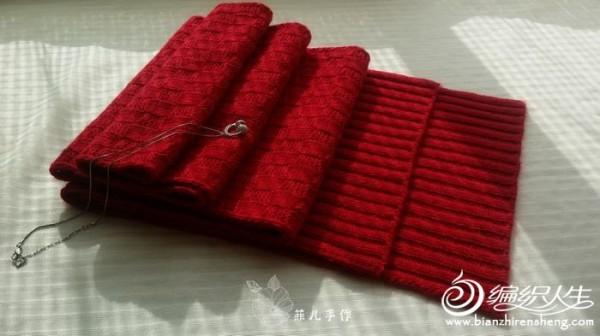 [围巾] 菲儿2016第一贴---开门红 - yn595959 - yn595959 彦妮
