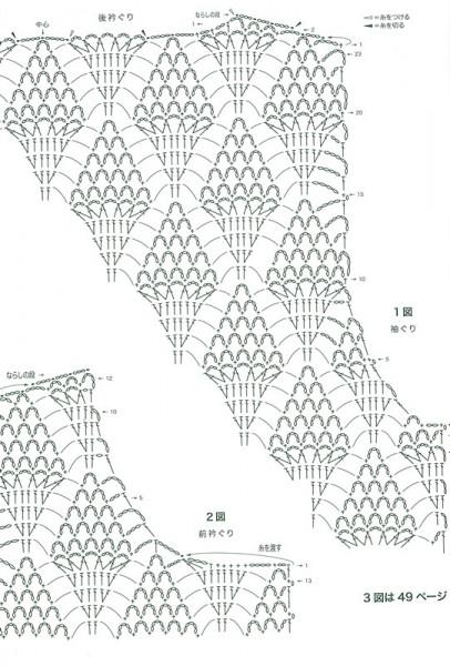[女式毛衣] 【花满楼】蕙蓝---应季开衫 - yn595959 - yn595959 彦妮