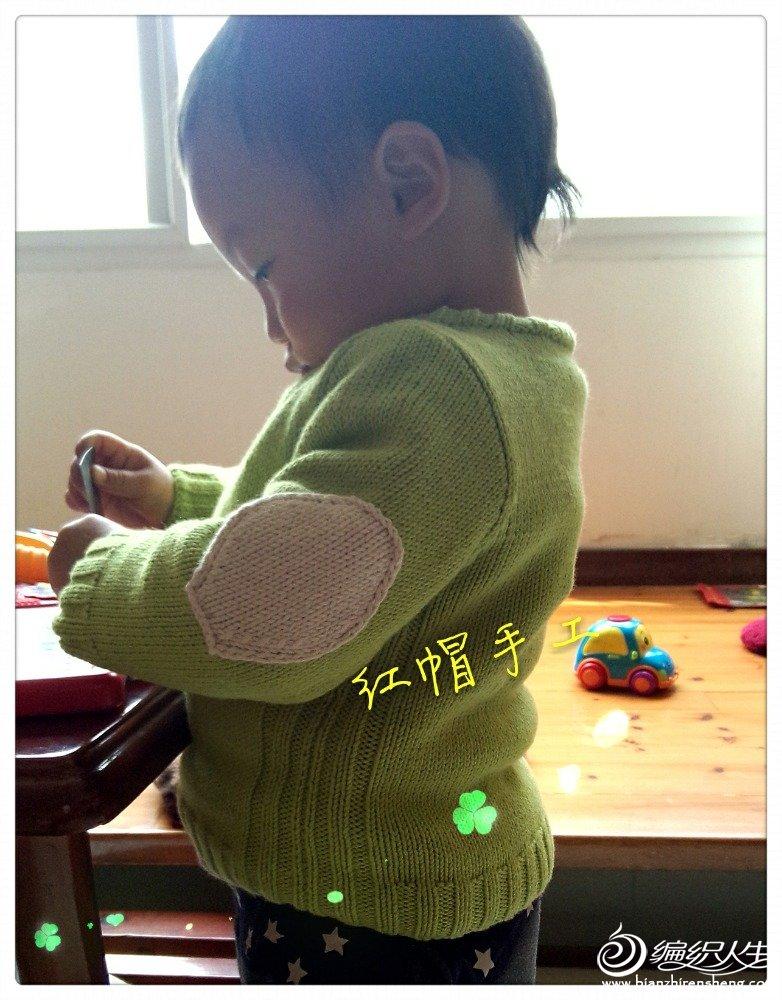 一岁宝宝毛衣