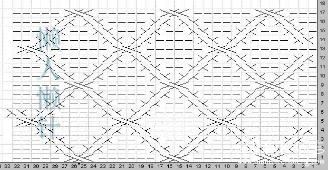 茵曼平面设计图