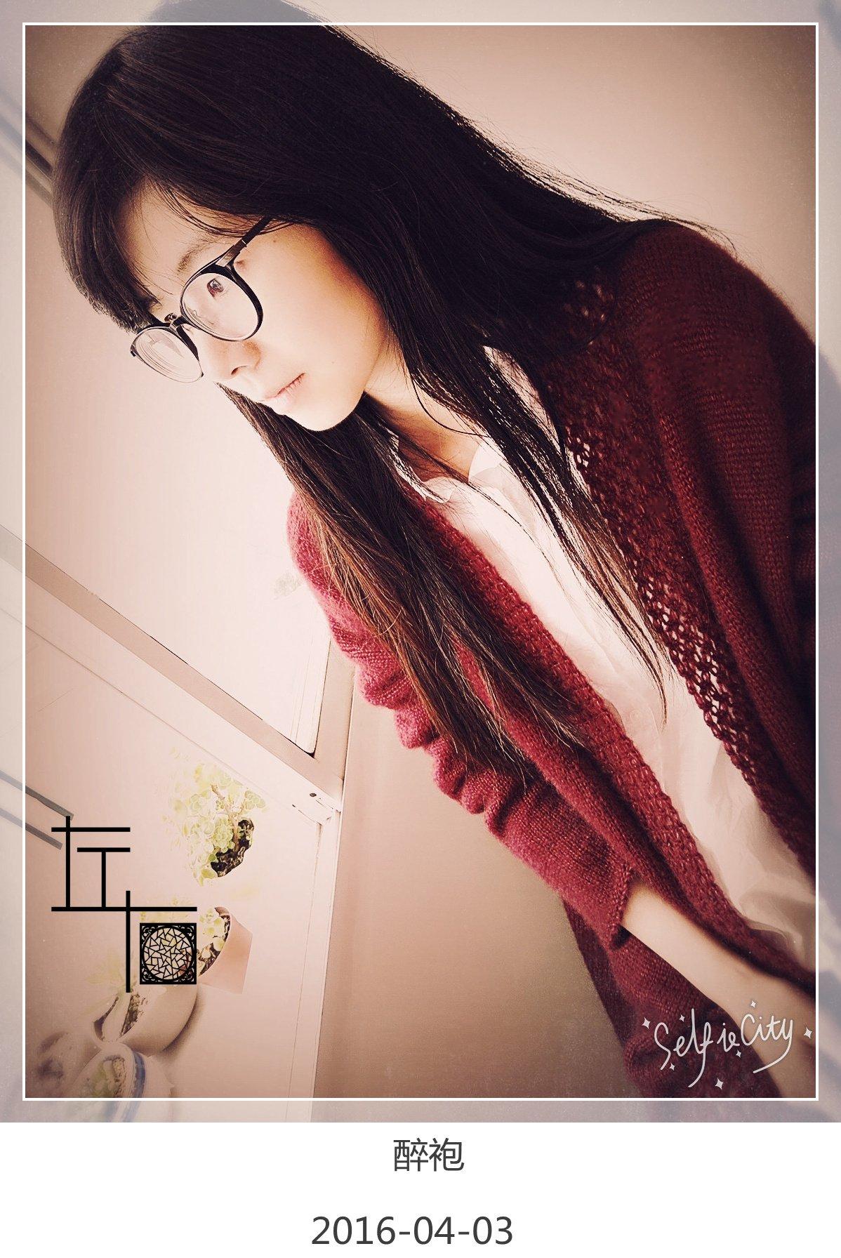 快乐编织机机织女款毛衣