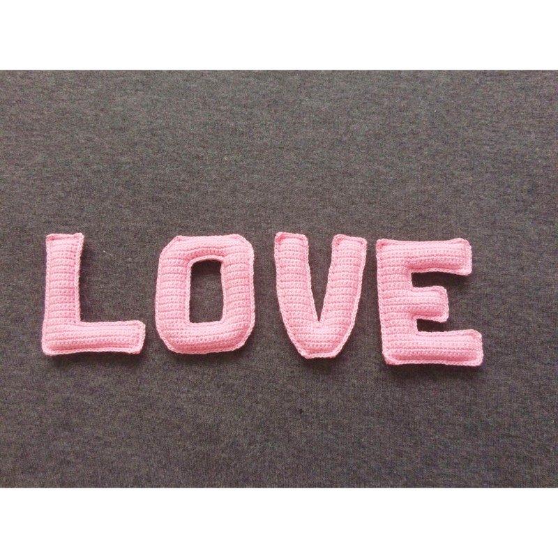 毛线编织LOVE
