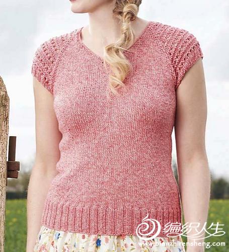 欧美款女士毛衣