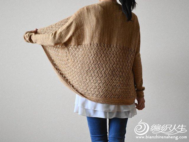 时尚女士毛衣