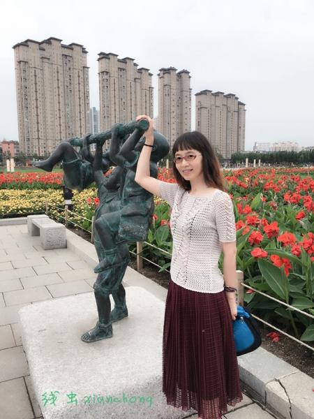 [套头衫] 线虫——心静!云帛II演绎清凉夏日套头衫。 - yn595959 - yn595959 彦妮