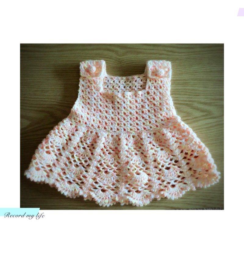 [50~80cm婴幼儿毛衣] 仿青瓜的小裙子 - yn595959 - yn595959 彦妮