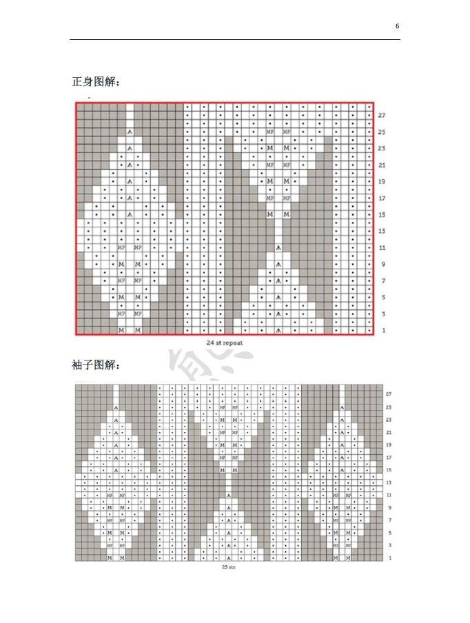【引用译文】婀娜 极显身材连衣裙 - 壹一 - 壹一编织博客