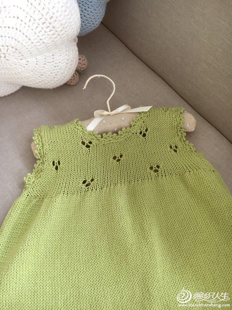 儿童背心裙
