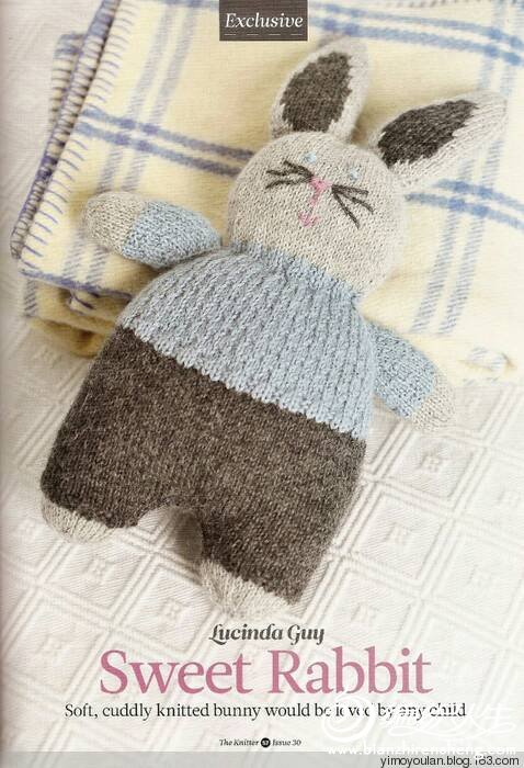 [作品展示] 糖果兔 - yn595959 - yn595959 彦妮