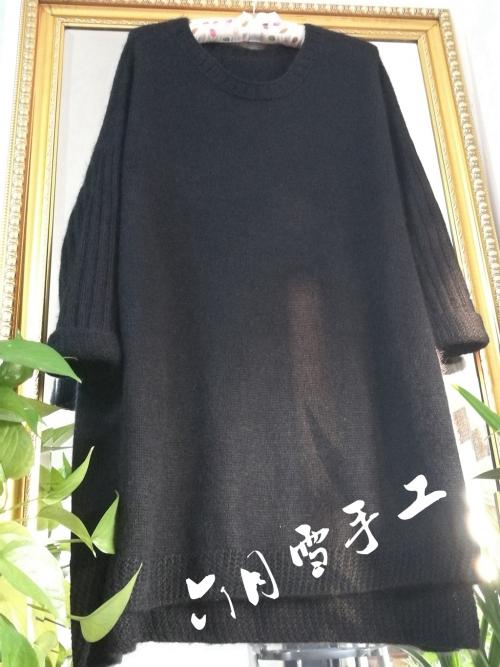 [裙装] 红黑---六月雪手工 - yn595959 - yn595959 彦妮