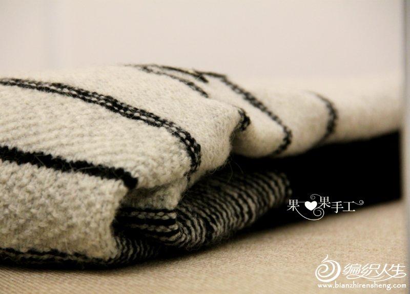 【果果手工】——玄素(帅气男生款) - 心灵印记 - 指间纱