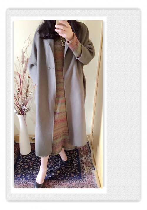 [裙装] 【巧手织春】蝴蝶夫人手作-----桃花醉 - yn595959 - yn595959 彦妮