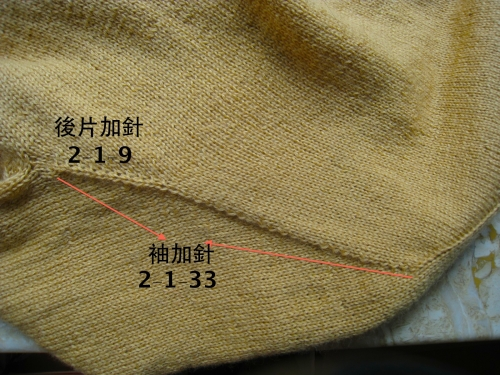 [开衫] [巧手織春]{harman}-常春藤--ivy~~獨特設計的肩位~~~ - yn595959 - yn595959 彦妮