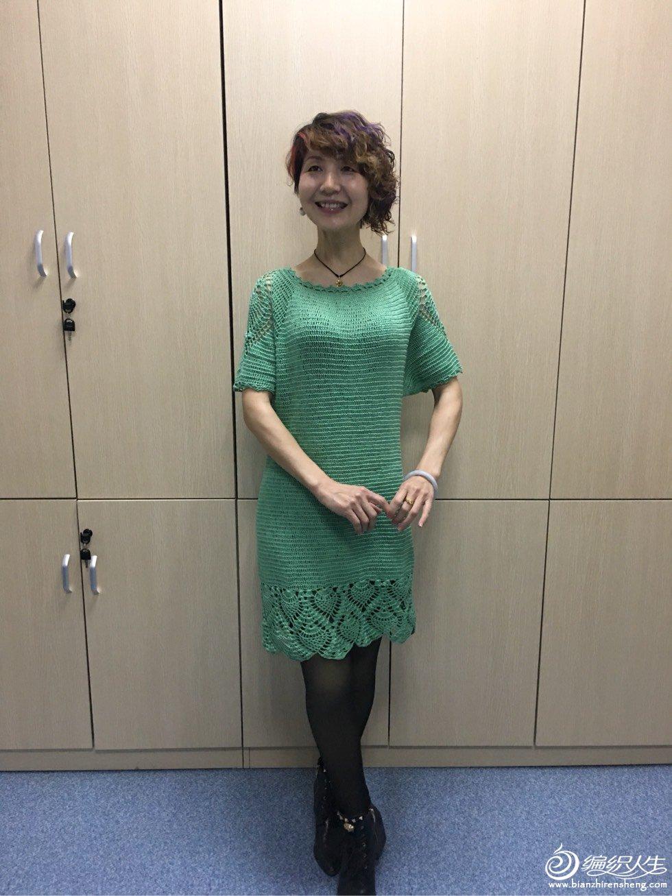 [裙装] 淡若芷水~深念改版裙~ - yn595959 - yn595959 彦妮