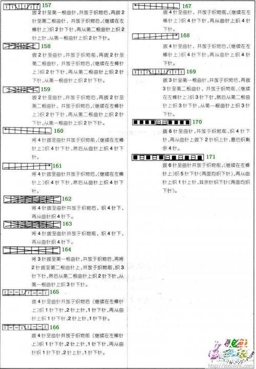 国外针法 - yao064 - 众里寻他千百度
