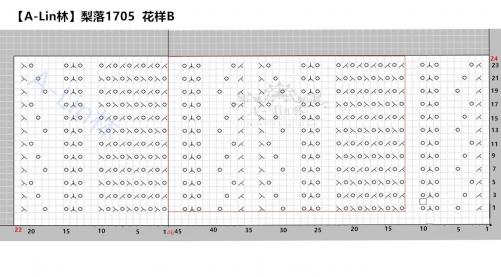 [套头衫] 【巧手织春】【A-Lin林】梨落--原创·仙气十足水袖上衣1705《亮亮织吧》群作业 - yn595959 - yn595959 彦妮