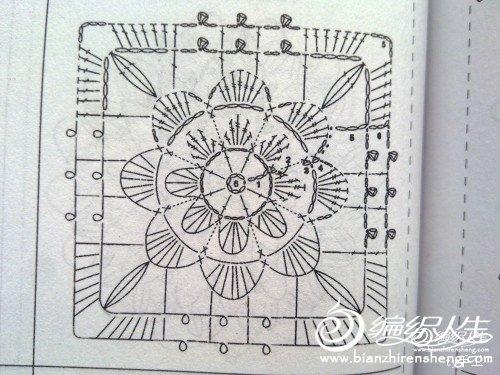 雨彤彤手工~~风候~~仿鱼儿的蝶变(1713) - 雨彤彤 - 雨彤彤的编织博客