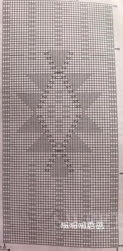 【 香菇 】— 白光 (宝宝羊绒打底衣,附真人秀 ,图解和详细编织过程) - ysp1966 - 快乐心情的博客