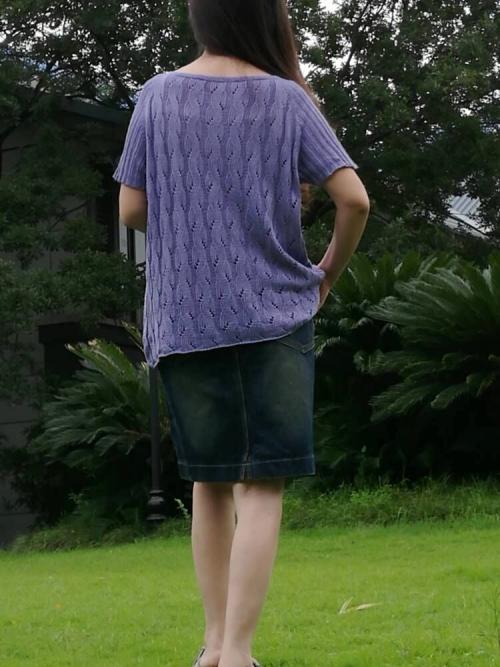 仿小熊翻译《银叶》 - yao064 - 众里寻他千百度