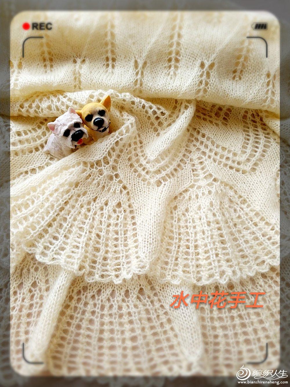 蕾丝线编织图解