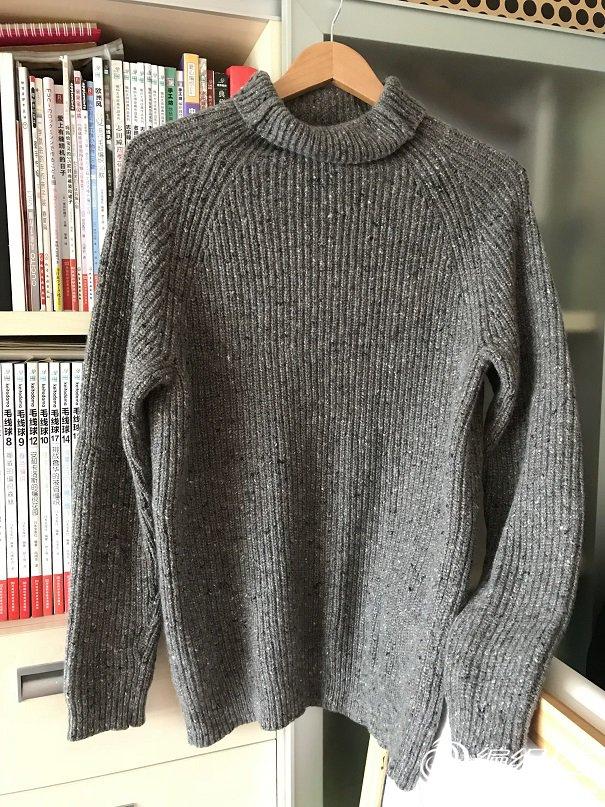 银笛SK280机织毛衣教程
