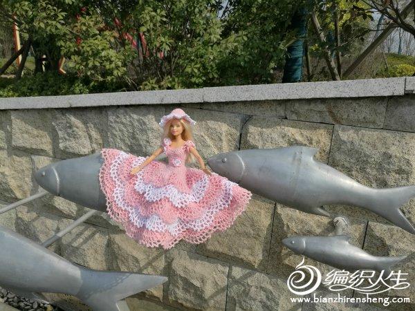 娃娃公主裙