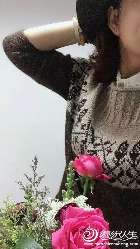 也织橡果 - 空中浮萍 - 空中浮萍的博客