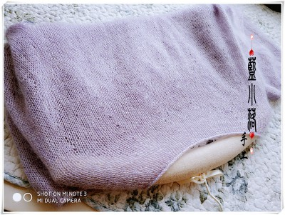 【蓝小落】懒春醉玲珑《亮亮织吧》群织款第二季 - ysp1966 - 快乐心情的博客