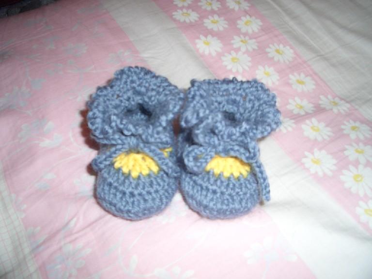 小鞋, 图解, 图样, 宝宝, 鞋子