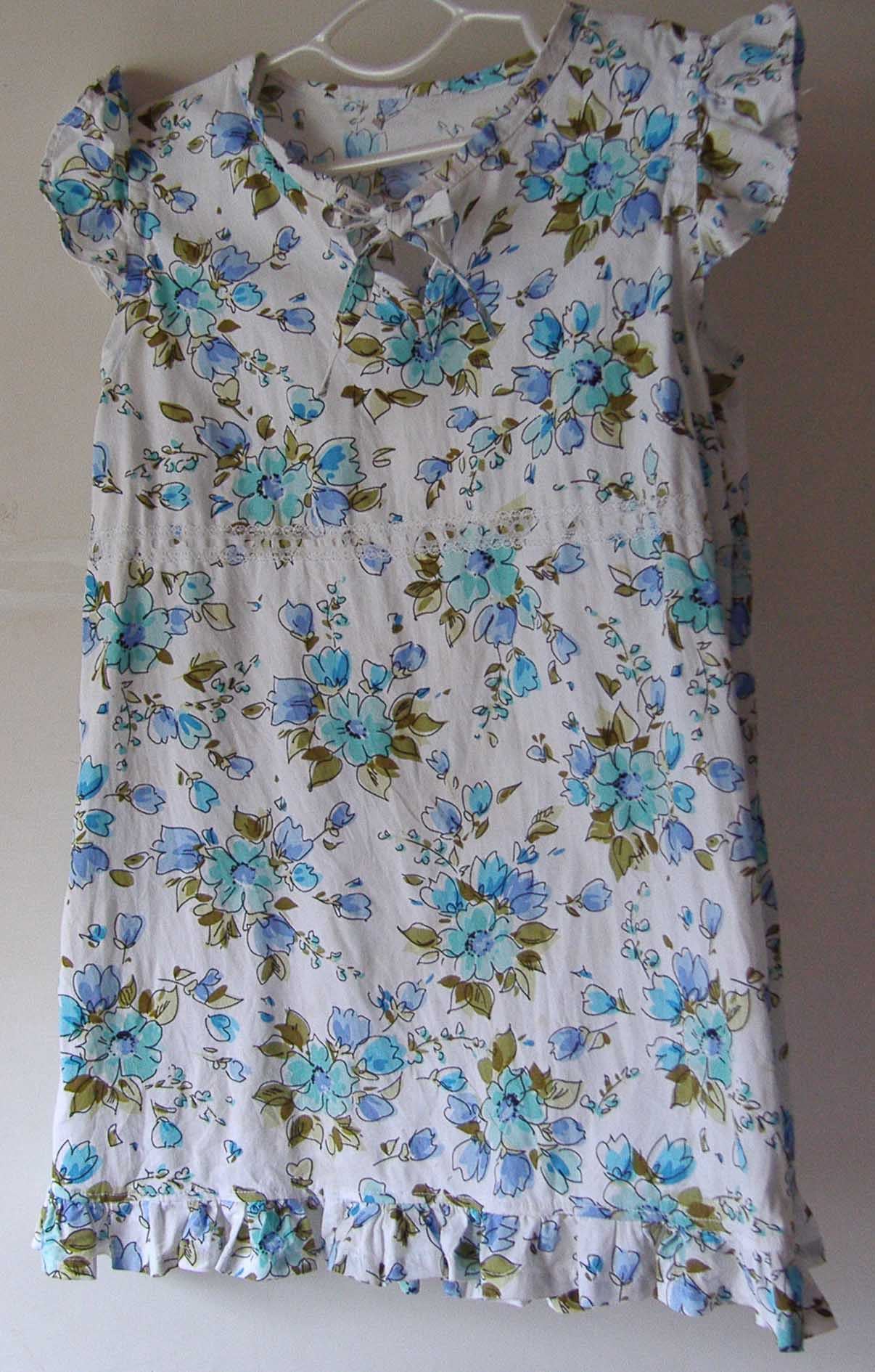 论坛 69 手工diy俱乐部 69 服装设计与裁剪 69 自制女儿裙子