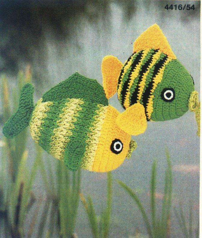 漂亮的热带鱼