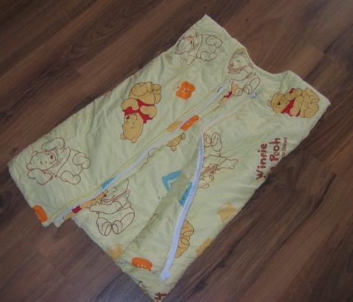 嘿嘿.偶做的睡袋.