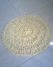 可以作桌垫或地毯啦