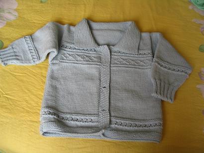 也是棉线织的
