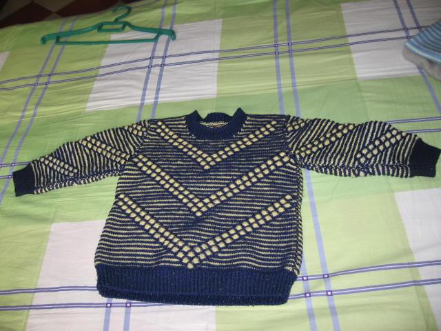 好学又暖和的毛衣